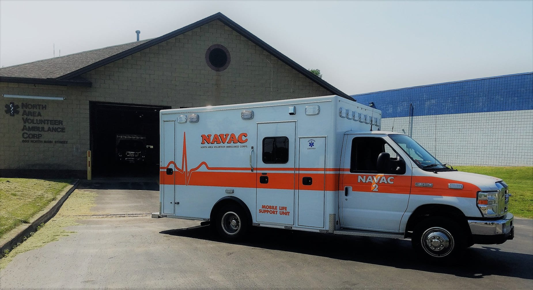 From the Assembly: Ambulance service in jeopardy with proposed budget cuts