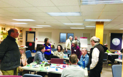 Caz hosts first regional Climate Action Leadership Summit