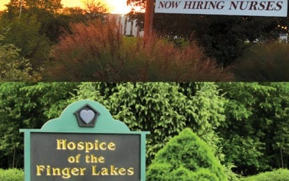 The new Hospice of Central New York