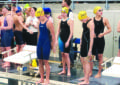 Lightning swimmers earn championship