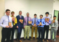 West Genny future business leaders recognized